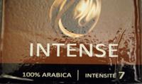 L'Or, Intense - Ingredienti - fr