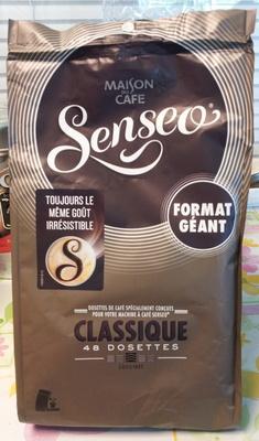 Senseo Classique - Prodotto - fr