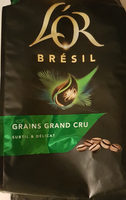 L'or perle du bresil grain - Prodotto - fr