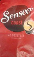 Dosettes café - Product - fr