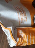 Café en dosettes - Istruzioni per il riciclaggio e/o informazioni sull'imballaggio - fr