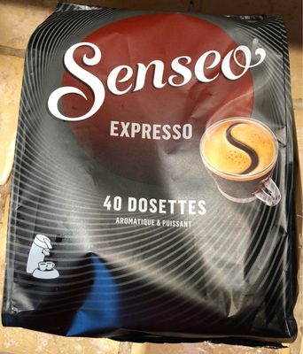 Expresso - Product - fr