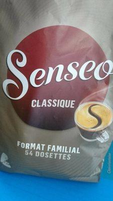 Cafe classique - Produit - fr