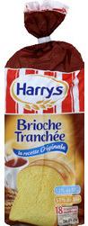 Brioche Tranchée la recette Originale - Produit - fr