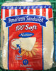American Sandwich 100% Mie Nature - Product