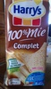 100% mie complet - Product