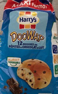 Doowap (maxi format) - Product