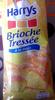 Brioche Tressée - Produit