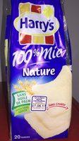 100% Mie Nature sans huile de palme - Prodotto - fr