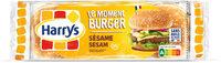 Harrys le moment burger sesame geant x6 - Prodotto - fr
