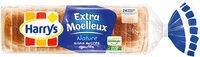 Pain Extra Moelleux nature sans sucres ajoutés - Produit - fr