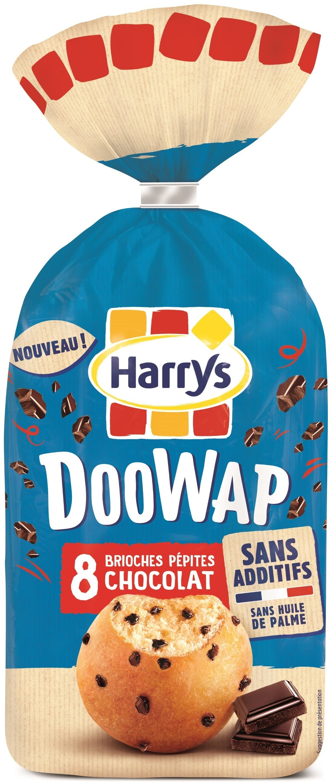 Doo Wap pépites choco sans additif - Produit - fr