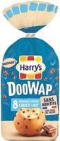 DooWap pépites chocolait ss additif - Produit - fr