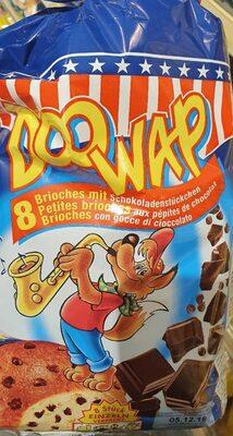 Doo Wap - Prodotto - fr