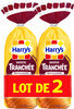 Lot brioches tranchées sans add. x2 - Product