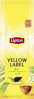 Lipton Yellow Thé Noir 200g Vrac - Product - fr