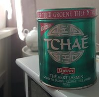 TCHAE Thé Vert Jasmin - Product - fr