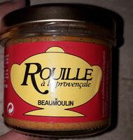 Rouille a la provencale - Product - fr