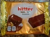 Ritter - barra de cereais - brownie - Product
