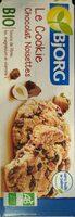le cookie Chocolat noisettes - Produit - fr