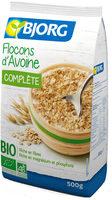 Flocons d'Avoine Complète - Product - fr