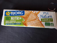 P'tit Nature Complet - Product - fr
