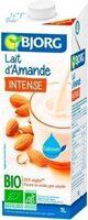 Amande Intense - Produit - fr