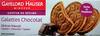 Galettes chocolat Gayelord Hauser - Produit