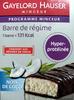 Barre de régime hyperprotéinée noix de coco - Produit
