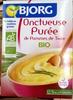 Onctueuse purée de pomme de terre Bio - Produit