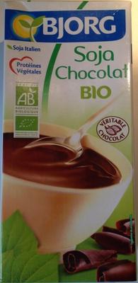 Soja Chocolat Bio - Produit - fr