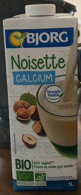 Noisette - Produit