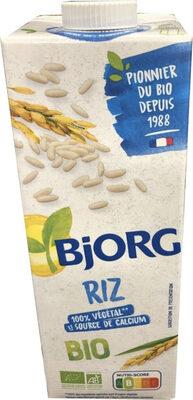 Boisson de riz - Product - fr