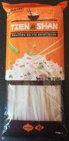 Nouilles de riz asiatique - Produit - fr