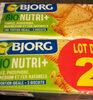 Biscuit Bio P'tit nature - Product