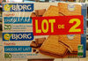 Biscuit Bio Bjorg Fourre Choco x2 - Product