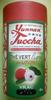 Thé vert ligne au Litchi - Produit
