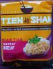 Mian Tiao saveur boeuf - 85 g - Tien Shan - Product