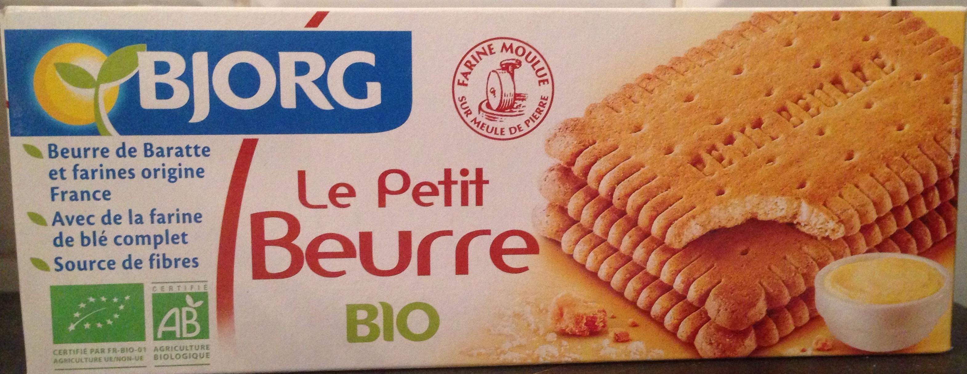 Le petit beurre - Product - fr