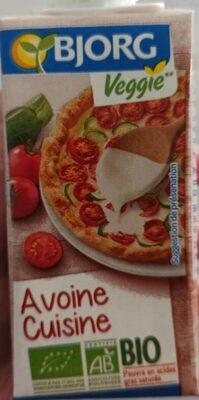 Avoine cuisine - Product - fr