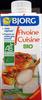 Avoine cuisine bio - Produit