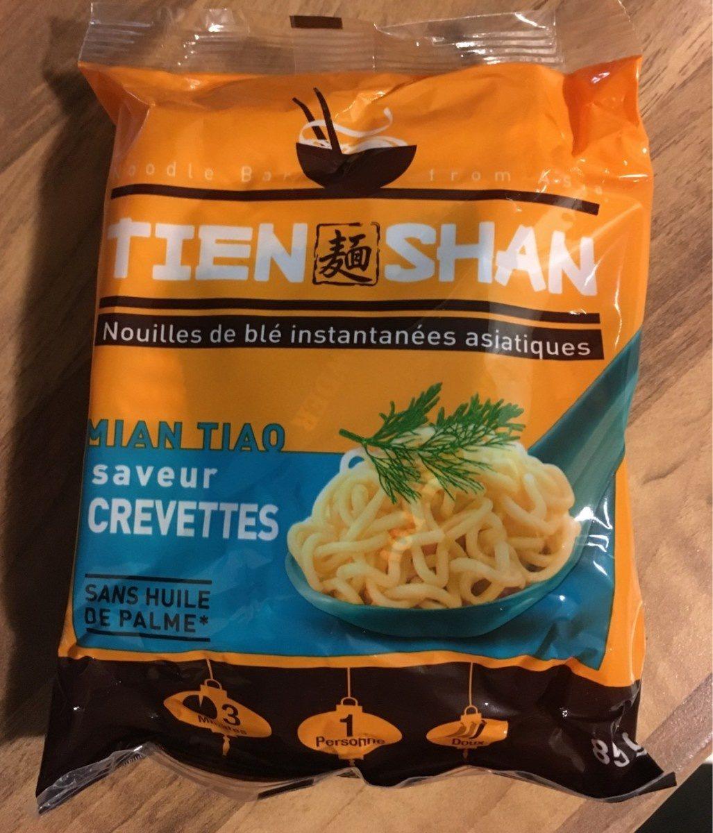Tien shan - Produit - fr