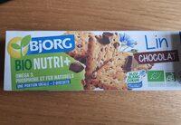 Lin Chocolat - Producto - fr