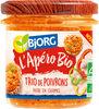 Trio de poivrons - Product