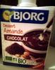 Dessert amande chocolat - Product