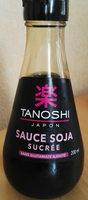 Sauce soja sucrée - Product