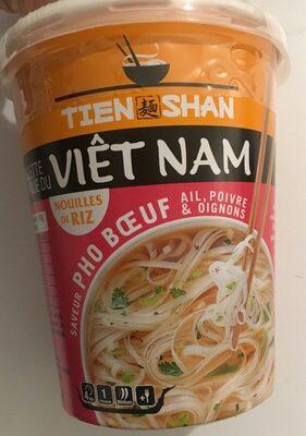 Vietnam Pho Boeuf - Product - fr