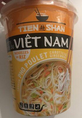 Vietnam Pho Poulet - Produit