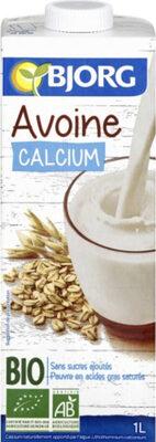 Avoine Calcium - Product - fr