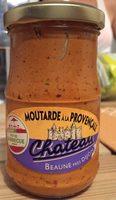 Moutarde à la procençale - Produit
